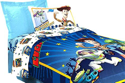 toy story bedding kids office and bedroom 4 piece disney toy story protecting toys full bedding