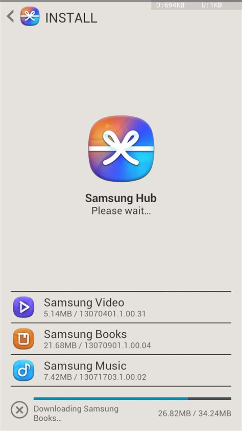 samsung hub samsung ditches media and hubs replaces them with the samsung hub now in the play store