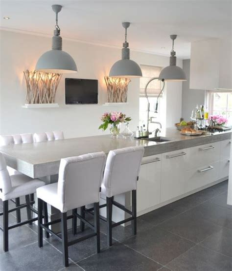 Make A Statement With Silhouettes Kitchen Lighting Ideas | kitchen lighting ideas uk light up your cooking zone