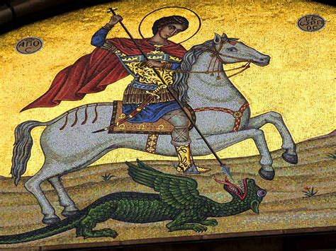 slaying the spirit of vatican ii with the light of books st george pray for us