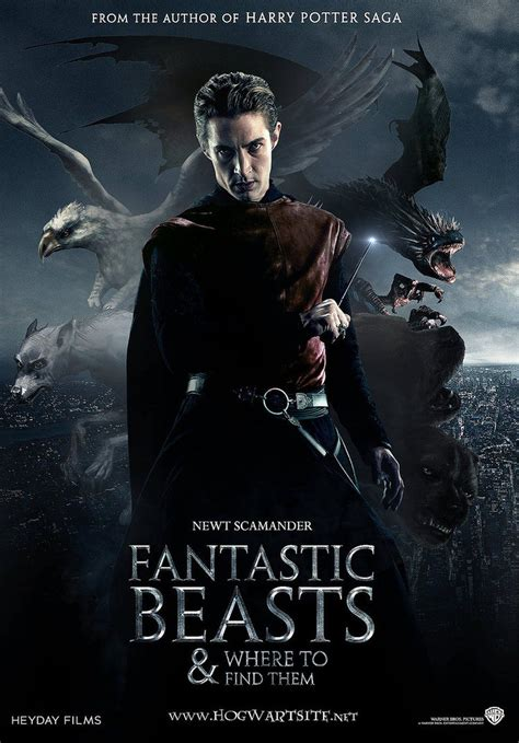 Fantastic Beasts And Where To Find Them the wizarding world of 1921 in fantastic beasts and where