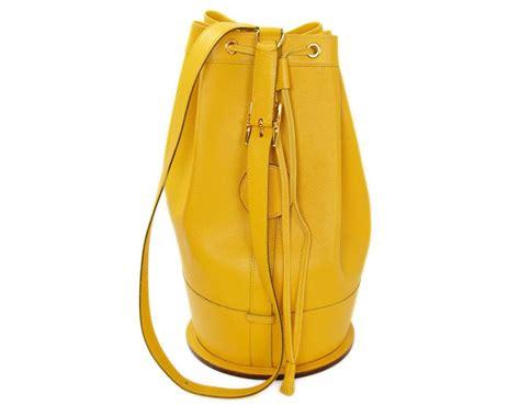 Sling Bag Morymony M2m Hermes hermes vintage yellow epsom leather sling bag yellow epsom leather sling bag at 1stdibs
