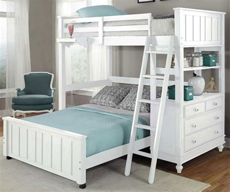 full size bunk beds for kids ideas full size loft beds for kids babytimeexpo furniture