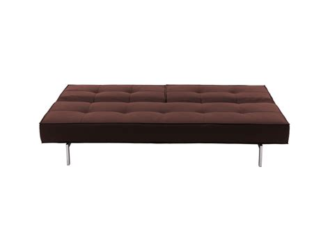 Modern Sofa Bed Sleeper Duo Modern Sofa Bed Sleeper Chocolate By J M Furniture