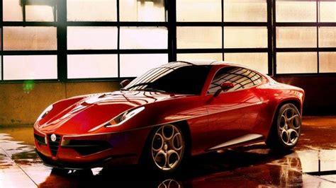 romeo car wallpaper hd alfa romeo car disco volante wallpapers hd desktop and