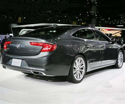 buick lacrosse prices 2018 buick lacrosse release date specs price changes