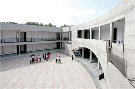 Amrut Mody School Of Management Mba Fees by Amrut Mody School Of Management Amsom Ahmedabad