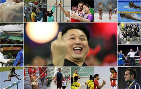 imagenes impactantes de los juegos olimpicos los 30 momentos m 225 s impactantes de los juegos ol 237 mpicos de