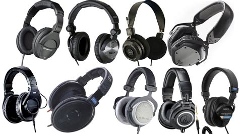best headphons the top 10 best studio headphones on the planet the wire
