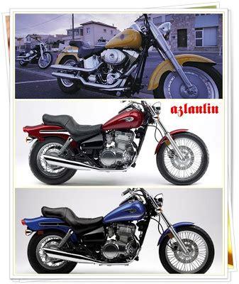 Lu Warna Warni Motor warna warni kehidupan chenta hati