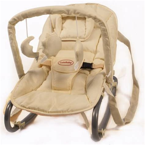 Tesco Baby Bouncer Chair by Beaba Bouncer Up Rocker Chair Greyturquoise