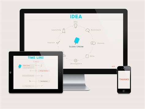 minimalist powerpoint template 20 minimalist powerpoint templates to impress your