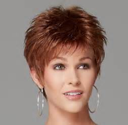 spiky hair for hair for 40 3 short spikey hairstyles women over 40