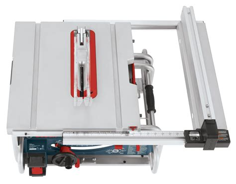 bosch table saw review bosch gts1031 review table saw central