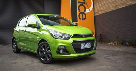 2016 holden spark review caradvice