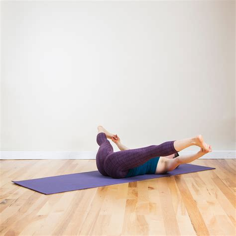 reclining poses reclining straddle do this relaxing yoga sequence in bed