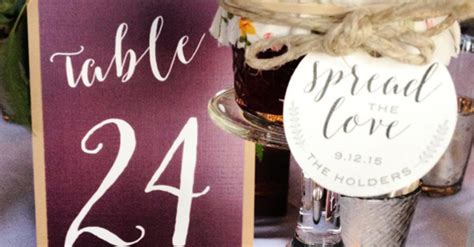 Wedding Hashtags Clever by Some Of The Most Clever Wedding Hashtags Brokenbride Guff