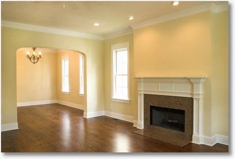 Crown Molding Living Room by Q A Day Buying And Installing Crown Molding