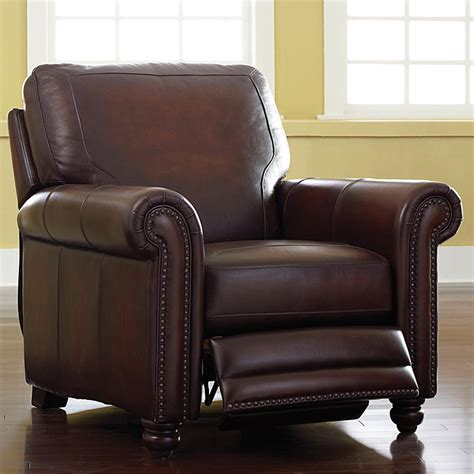 bassett 3959 3ls hamilton recliner discount furniture at