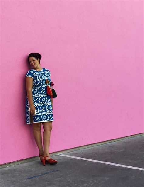 Justina Blakeney Bigcartel by Tickled Pink Jungalowjungalow