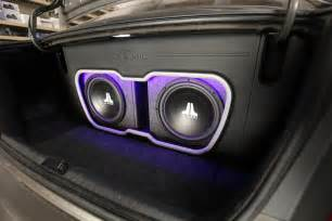 Custom Car Audio And Lighting Professional Car Audio Installation Service In Los Angeles