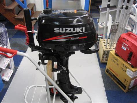 suzuki buitenboordmotor 5 pk buitenboordmotoren