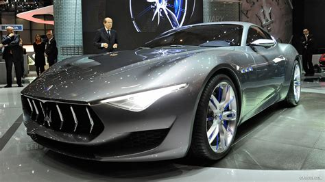 2017 maserati alfieri maserati alfieri 2017 hd wallpapers free download