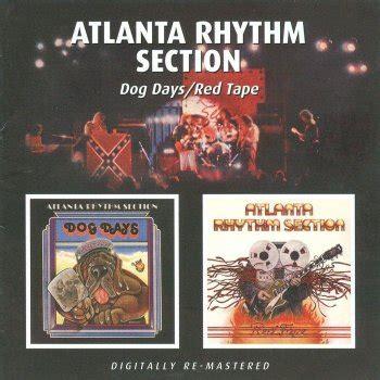 Atlanta Rhythm Section Dog Days Lyrics Musixmatch