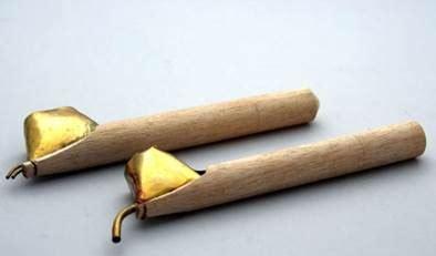 Batik Cap Belacu batik sabrina pekalongan menggenal alat pembatik
