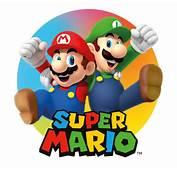 Riachuelo Leva Personagens Do Game Mario Bros Para Blocos