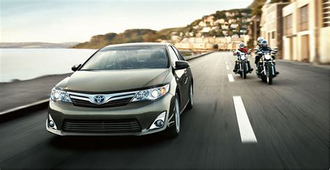 toyota motors usa 9 safest cars to buy and drive everywhere