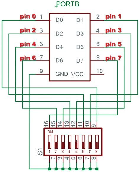 wiring diagram spdt dip switch configuration wiring diagrams