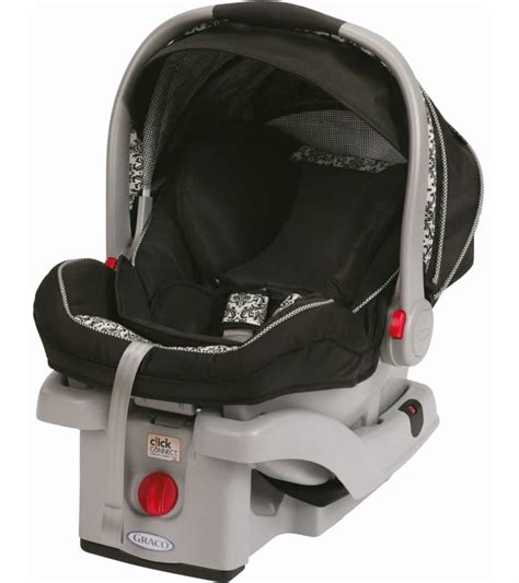 in car seat graco snugride click connect 35 lx infant car seat