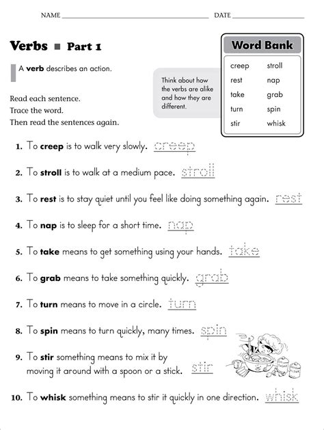 Grade 1 Worksheets by Collection Of Worksheet For Grade 1 Ommunist