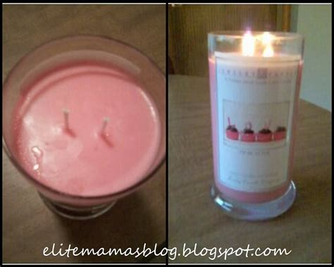 giveaway jewelry candles