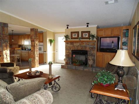 wide mobile homes interior pictures 17 best images about modular ideas on mobile