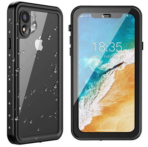 R Iphone X Waterproof Best Waterproof Cases For Iphone Xr Imore