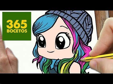 Imagenes De Cd9 Kawaii O Caricatura | como dibujar a la youtuber miranda iba 241 ez