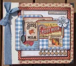 scrapbook layout recipe recipes scrapbook com cookbook layouts pinterest