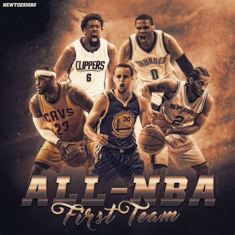 who was the first in the nba to rock cornrows page 2 2016 all nba first team by newtdesigns on deviantart