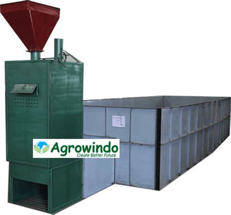 Sekam Bakar Surabaya jual mesin pengering padi jagung dan produk pertanian