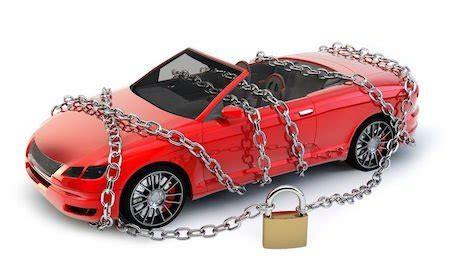 esecuzione mobiliare procedura pignoramento auto