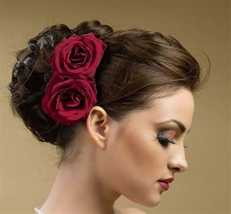www hairstyles in popular hairstyles inspired by spanish folklore crystal