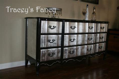 Silver Leaf Bedroom Furniture Provincial Silver Leaf Dresser Made To Order 950 00 Via Etsy Inspiration