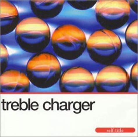 Treble Charger Detox by Treble Charger Treble Charger Self Title