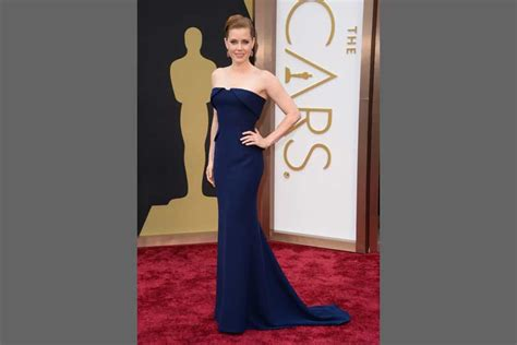 Oscar Trends To Inky Blue by Oscars 2014 Best Dressed On The Carpet