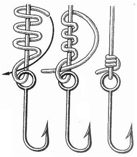 17 best ideas about fishing knots on fishing