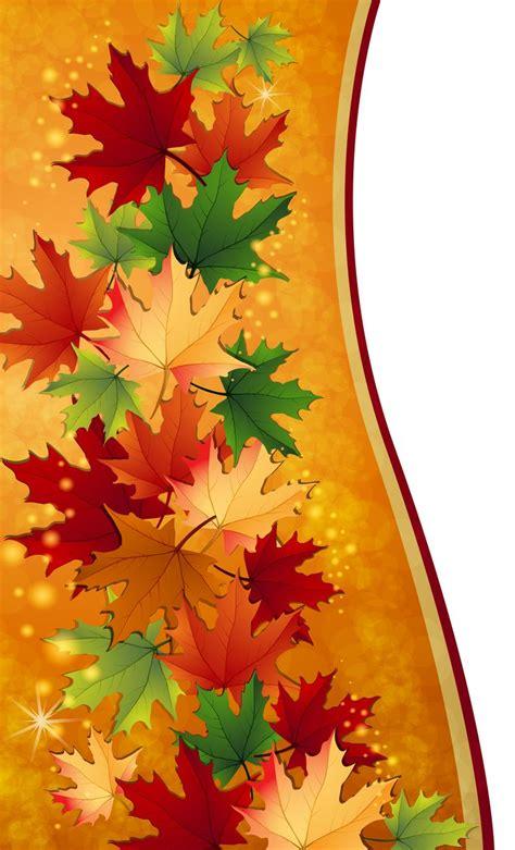 fall decorations cliparts   clip art