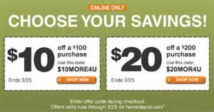 home depot coupons | printable coupons online