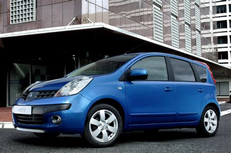 nissan note 2007 2007 nissan note review top speed
